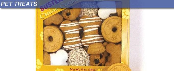 Gourmet Dog Cookies  Pet Treats Delivered   Smithfield ...