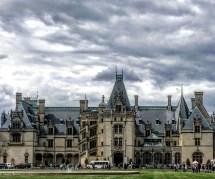 Unbiased & Biltmore Estate Guide