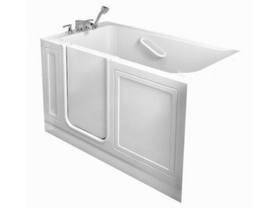 American Standard Walk-In Tub