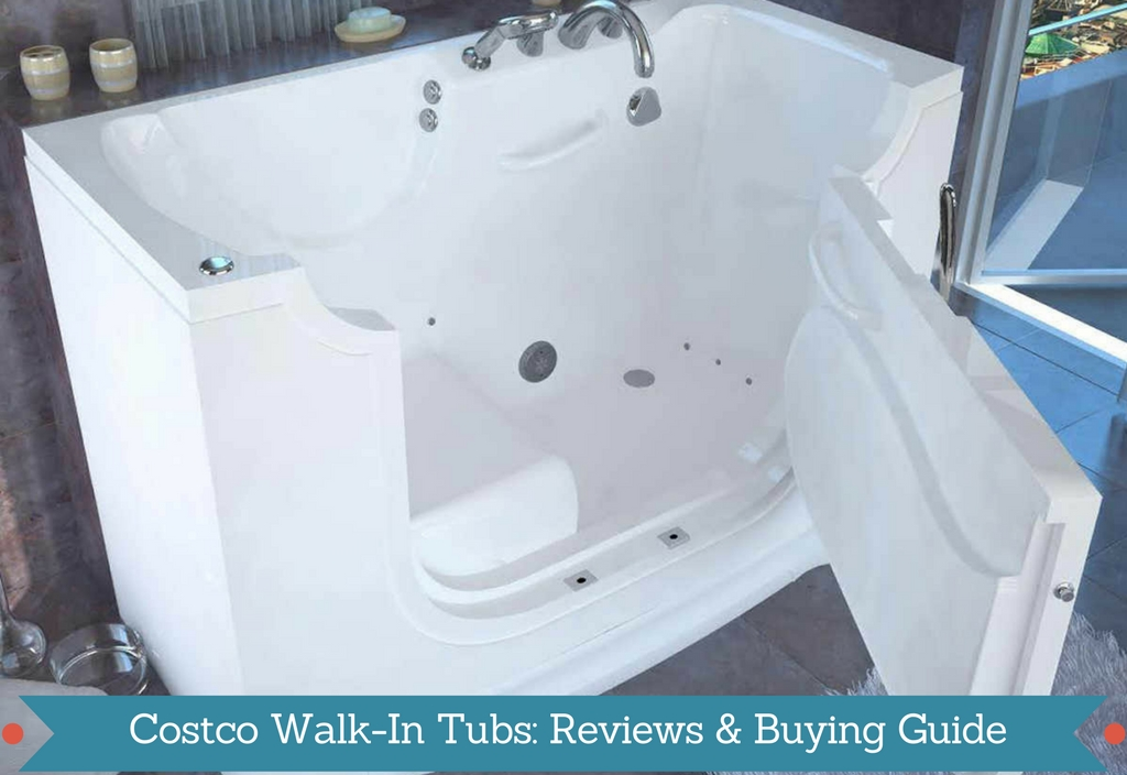 Costco Walk-In Tubs