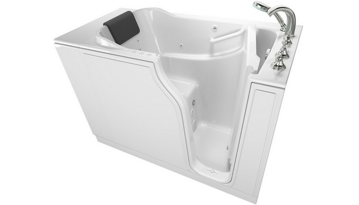 Complete Guide to Buying a Walk-in Tub