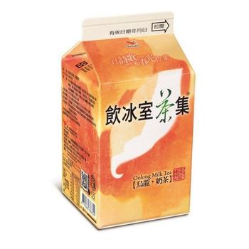 飲冰室茶集 烏龍奶茶 - 通零食客 SNACKHOBBY - 零食評價網