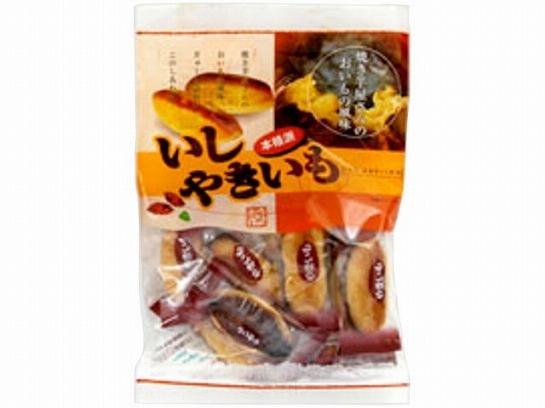 幸福堂 食燒芋果子 155g - 通零食客 SNACKHOBBY - 零食評價網