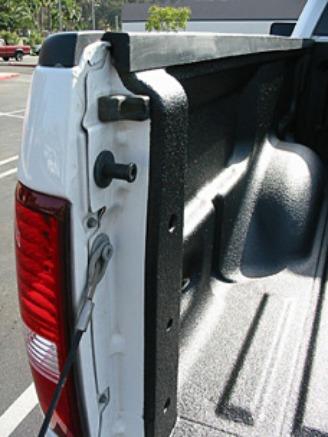Bed Liner Car : liner, Knack, Accessories, Detailing, Vortex, Liner