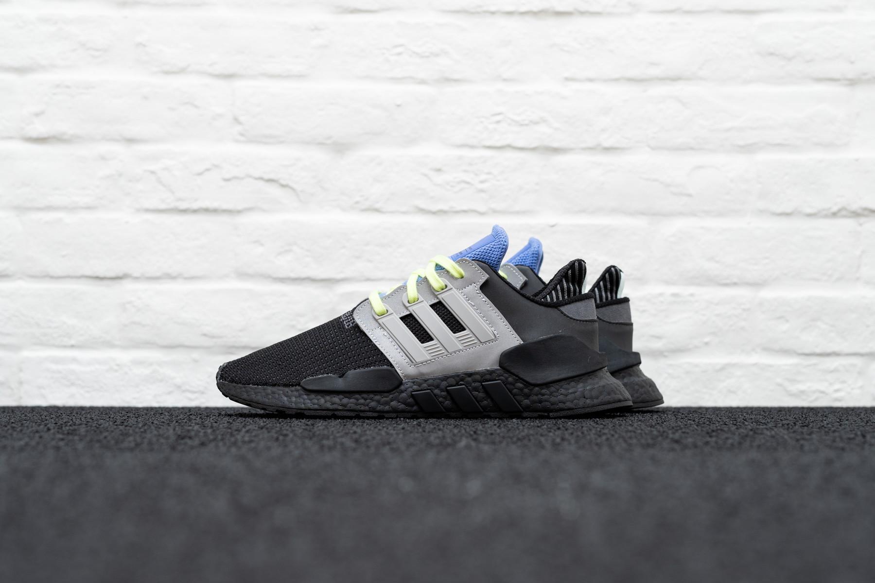 Adidas EQT Support 91/18 - Sneaker.no