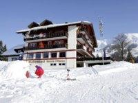 Sporthotel Hochpasshaus | Hotel in Bad Hindelang (Bayern)