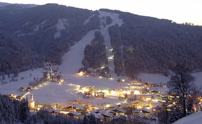 Flachau Ski Ski Holidays In Austria