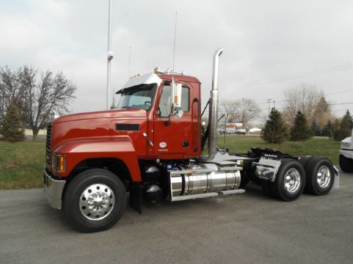 small resolution of 2019 mack pinnacle dc