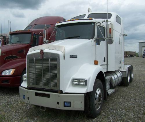small resolution of 2008 kenworth t800