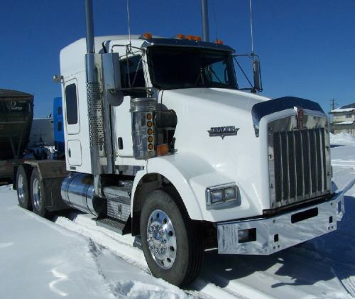 small resolution of 2006 kenworth t800