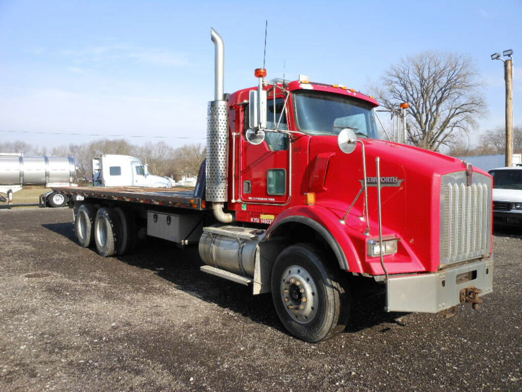hight resolution of 2001 kenworth t800