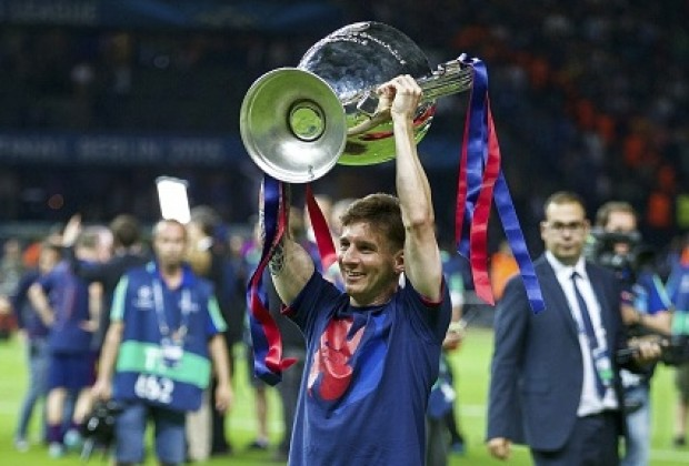 Why Real Madrid Fans Hate Lionel Messi