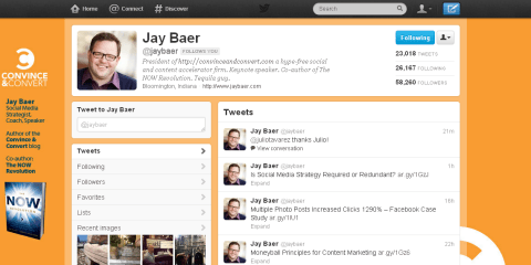 twitter background example jaybaer