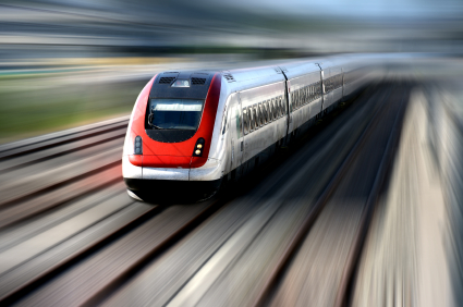 stock photo 2294764 train series