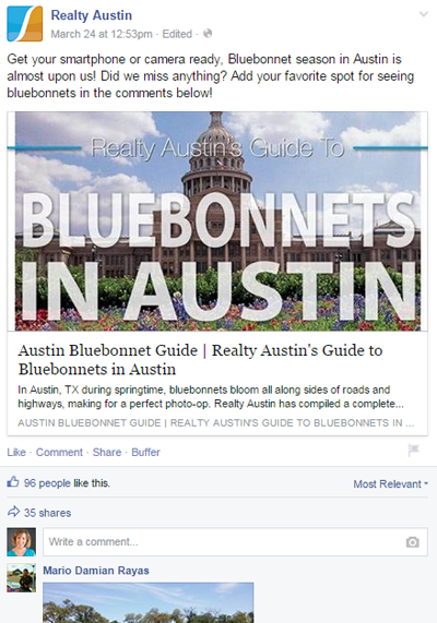 realty austin local content post