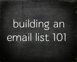 Cara List Building