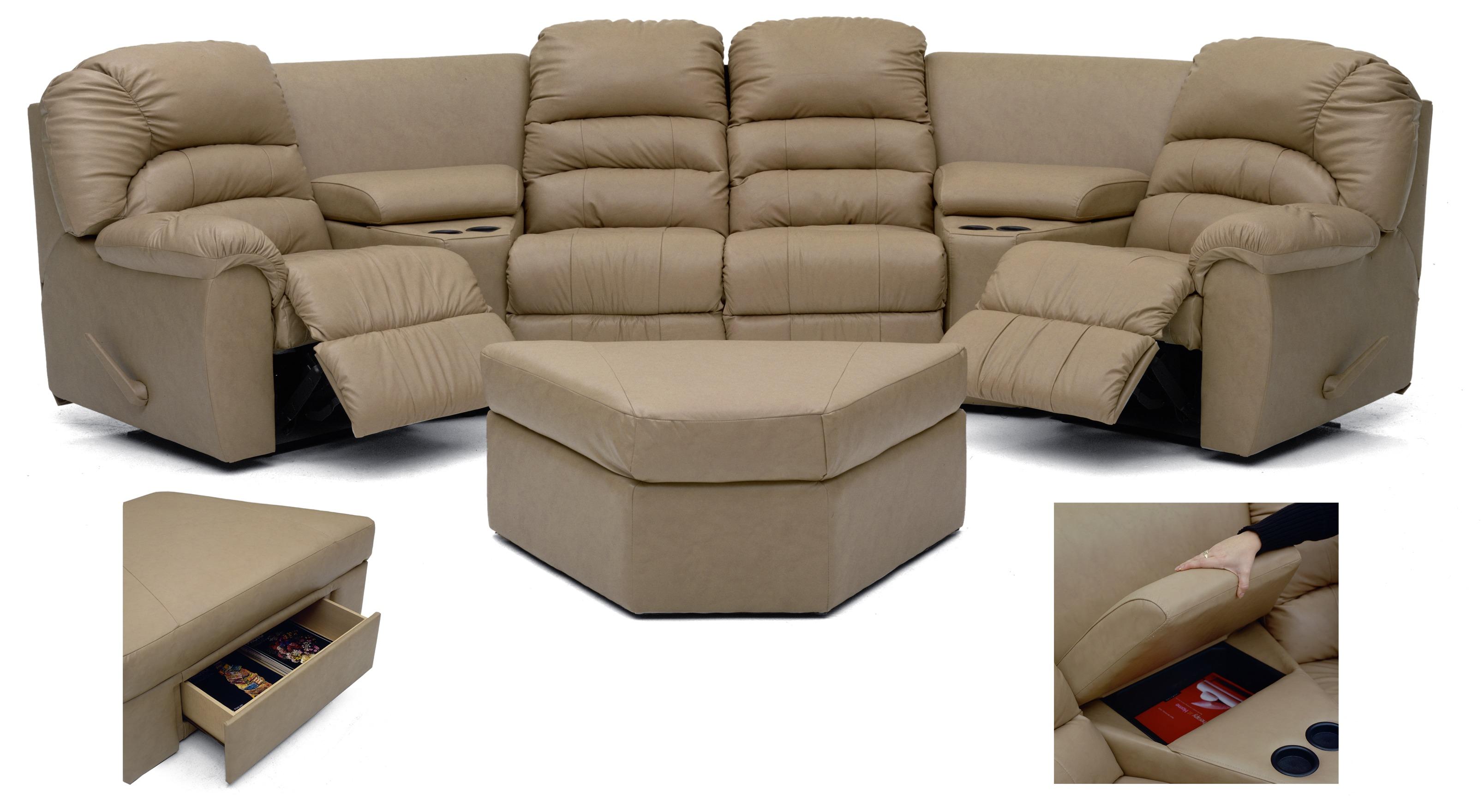 taurus 41093 46093 reclining