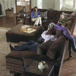 Jackson Suffolk Sofa Reviews Green Leather Polish Amazing Sectional Sofas In Tucson