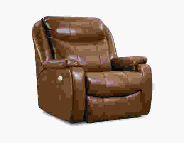 klaussner grand power reclining sofa best apartment sleeper sofas hercules 6240p big man's wall hugger   and sectionals