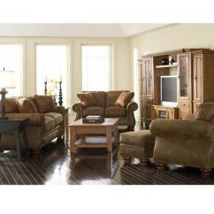 Broyhill Laramie Sofa Fabric Ashley Furniture Millennium 5081-express | Sofas And Sectionals