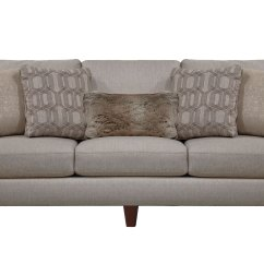 How To Clean My Fabric Sofa Rustic Leather With Chaise Cream Brokeasshome