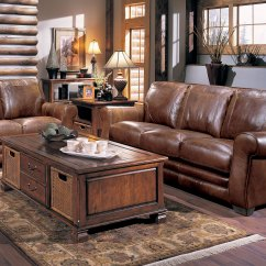 Lane Home Furnishings Leather Sofa And Loveseat From The Bowden Collection Crate Barrel Sectional Bed 84 548 Sofas Sectionals