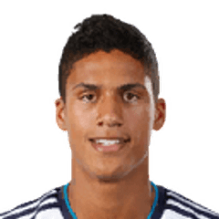 Search more high quality free transparent png images on pngkey.com and share it with your friends. Raphaël Varane FIFA 13 Sep 20, 2013 SoFIFA