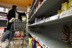 Σούπερ μάρκετ: Αυτά είναι τα νέα μέτρα για τον κορονοϊό | Sofokleousin