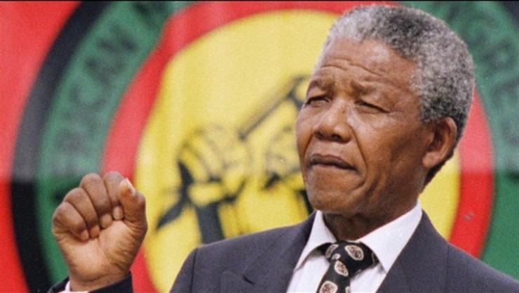 , «Πάντα κάτι φαίνεται αδύνατο, μέχρι να πραγματοποιηθεί»: 7 χρόνια από τον θάνατο του Νέλσον Μαντέλα, INDEPENDENTNEWS