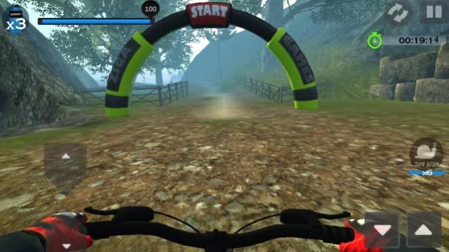mtb downhill multiplayer 1