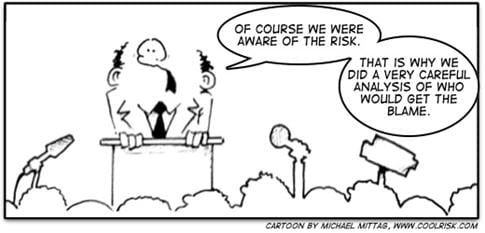 The Ultimate Guide to Risk Based Testing: Risk Management