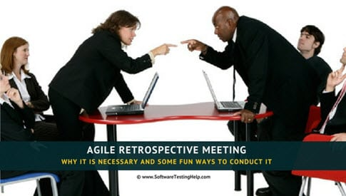 Agile Retrospective Meetings Formats Ideas And Activities Software Testing Help