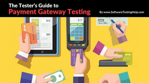 Payment Gateway testing guide