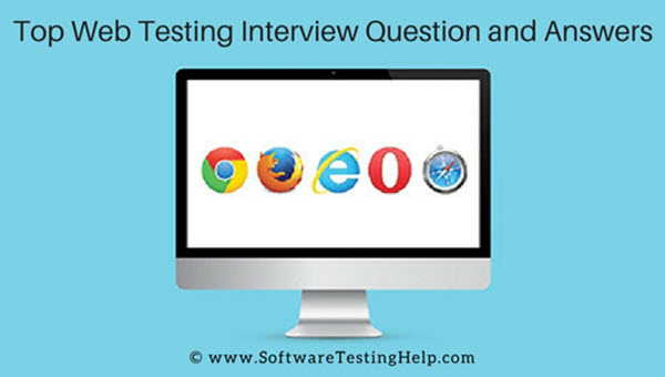 200+ Manual Testing Interview Questions (Software Testing Interview ...