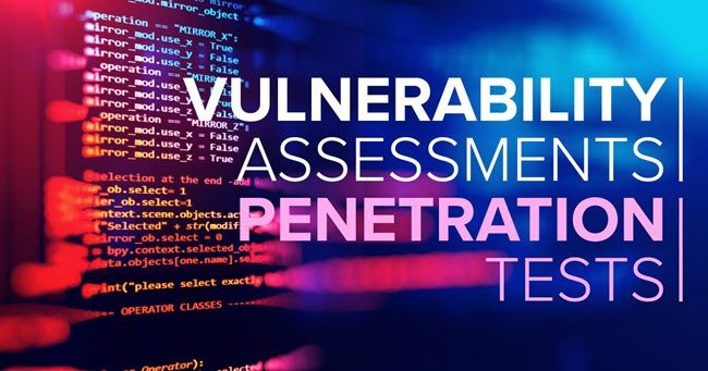 Netsparker Vulnerability-Assessments-and-Penetration-Tests