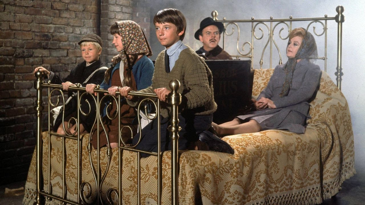 Watch Bedknobs and Broomsticks (1971) Online Free On Solarmovie | 123movies