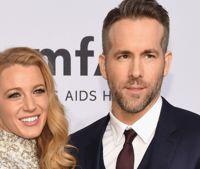 Times Blake Lively And Ryan Reynolds Savagely Trolled Each Other