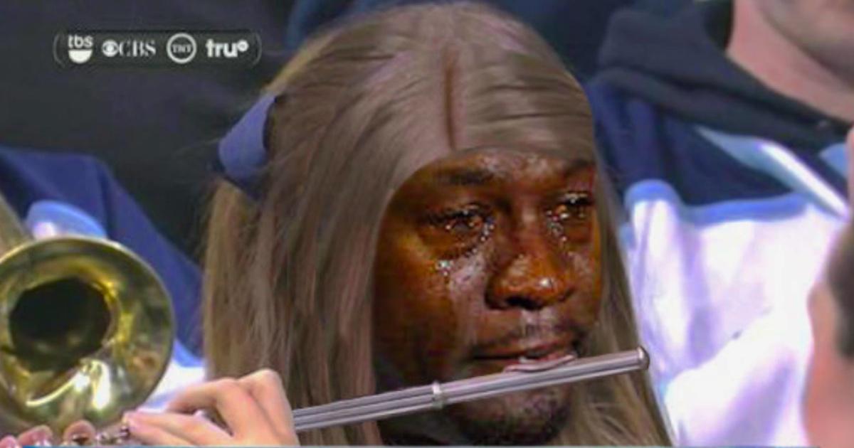 Heres An Entertaining History Of The Crying Jordan Meme