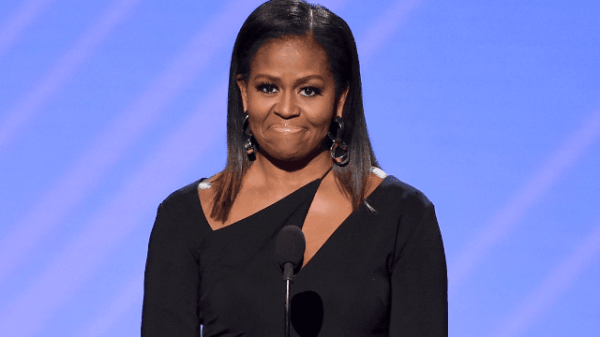 Michelle Obama39s sweet birthday tribute to her mom is