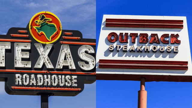 outback steakhouse keeps getting