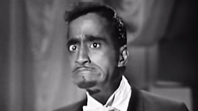 Sammy Davis Jr Also Read The Wrong Envelope At The 1964