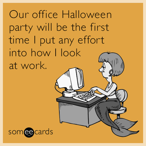 31 Halloween E-Cards That Are Scarily Accurate (And