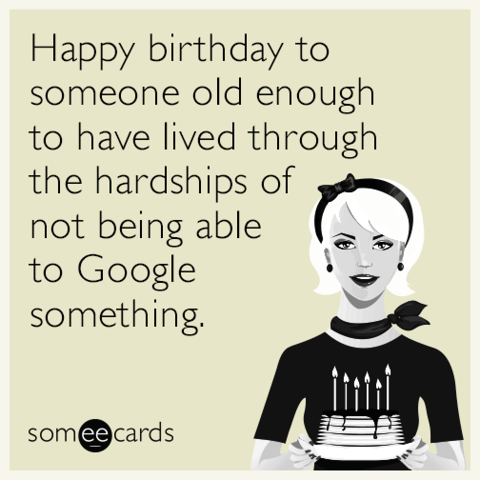 funny birthday memes ecards