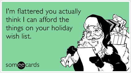 Bonus Booze Office Holiday Party Christmas Funny Ecard