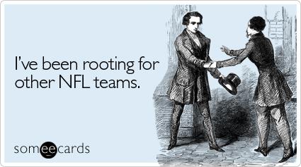 Thank You Notes: Football