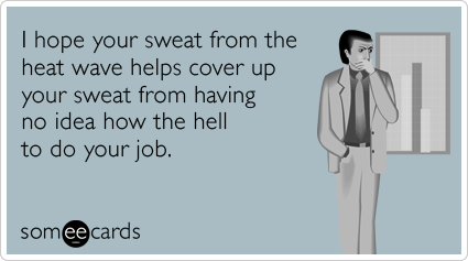 Monday Crappy Jobs Work Royal Baby Funny Ecard Workplace