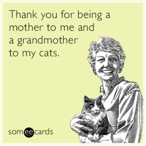 25 Hilarious E-Cards That Say 'Thanks' Way Better Than You Could