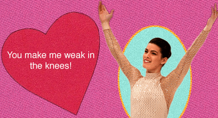 15 Inappropriate 90s Valentines To Cram In Your Fanny Pack