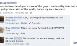 Funniest Facebook Hacks Ever