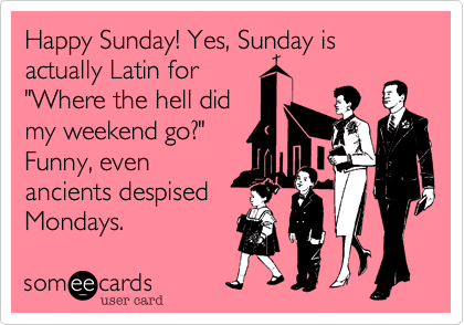 Image result for happy sunday ecard